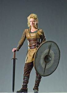 Lagertha Viking costume