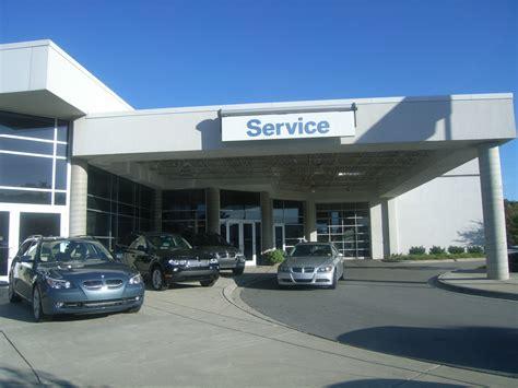 Bmw Car Dealers |its My Car Club