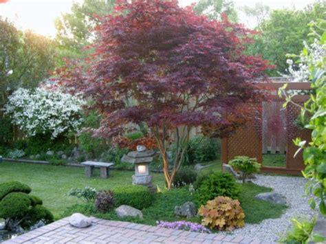 Japanischer Garten Elemente by Der Japangarten Ruhe Und Visuelle Vergn 252 Gung Garten