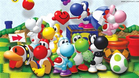 Lets Listen Yoshis Story Yoshis Disco Extended