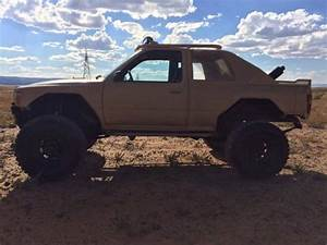 89 Toyota Pickup  Tacoma Sr5 For Sale  Photos  Technical Specifications  Description