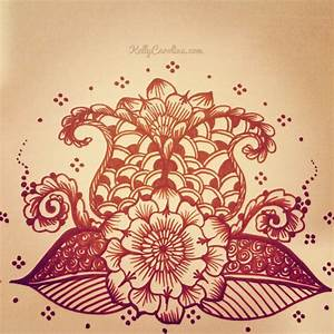 henna art Archives Kelly Caroline Kelly Caroline