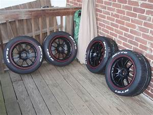 4th of july tire and wheel dress up day mccully racing With racing tires with white letters
