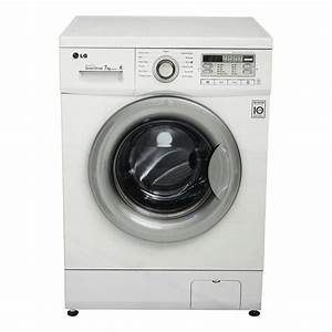 LG WD12021D6 7kg Front Load Washing Machine | Home Clearance