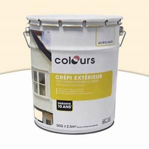Castorama Peinture Exterieure : cr pi pour fa ade ext rieure castorama ~ Premium-room.com Idées de Décoration