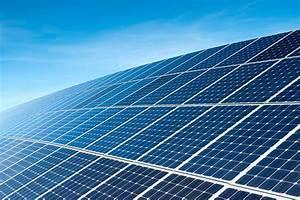 Installation Panneau Solaire : installation panneau solaire photovolta que energie ~ Dode.kayakingforconservation.com Idées de Décoration