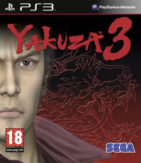 yakuza  ps review darkzero