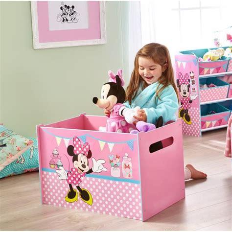 minnie coffre 224 jouets et bleu achat vente coffre 224 jouets cdiscount