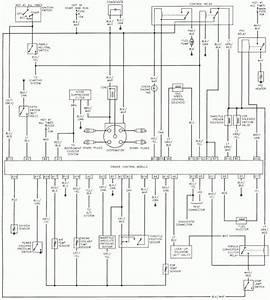 Stereo Wiring Diagram 1994 Suzuki Swift Gti