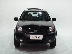 Ford Ecosport 1 6 Xls 8v Flex 4p Manual 2007  2007