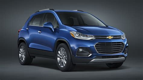 Trax Picture by 2017 Chevrolet Trax Picture 664928 Car Review Top Speed