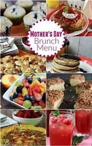 Mother's Day Brunch Menu Recipe   Pocket Change Gourmet
