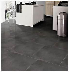 peinture carrelage sol effet beton cire idees de With beton cire sur carrelage cuisine