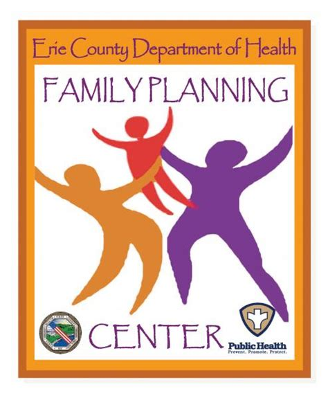 Erie County Family Planning Center  Erie County, Ny