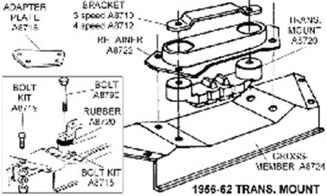 Speed Borg Warner Powerglide Catalog