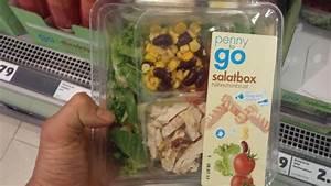 Salatbox To Go : penny to go salatbox h hnchenbrust kalorien n hrwerte ~ A.2002-acura-tl-radio.info Haus und Dekorationen