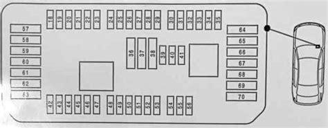 Bmw Fuse Box Diagram Auto Genius