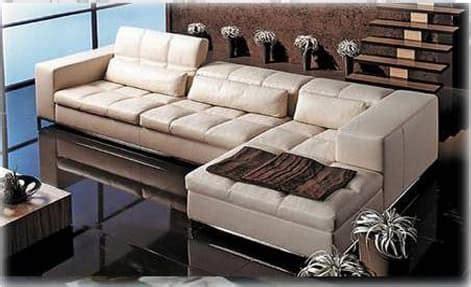 creme pour canape cuir canapé d 39 angle cuir comiso creme canapé contemporain d