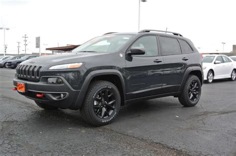jeep grand cherokee trailhawk lifted lifted jeep cherokee trailhawk autos post