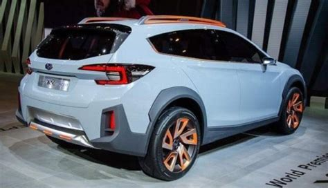 subaru crosstrek 2020 xti 2020 subaru crosstrek xti hybrid colors 2019 and 2020