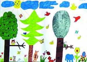 Gemalte Bilder Von Kindern : kinderheim am sophienweg ~ Markanthonyermac.com Haus und Dekorationen