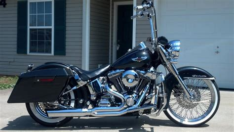 Softail Deluxe Custom Sound System Write Up