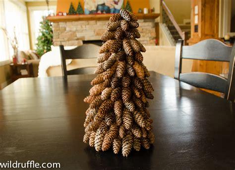 » DIY Christmas Trees