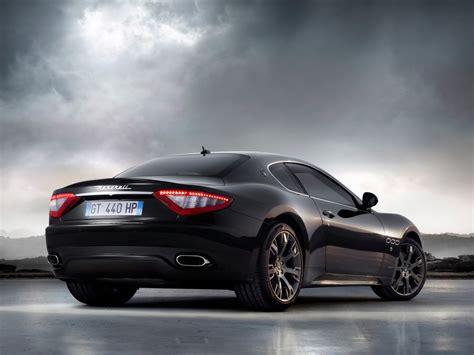 2008 Maserati Gran Turismo S