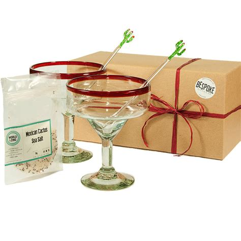 mexican gift box by bespoke barware notonthehighstreet com
