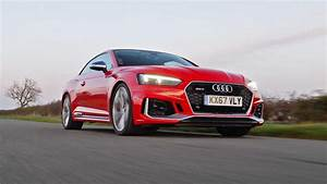 Is The New Audi Rs5 A Worthy Bearer Of The Rs Badge