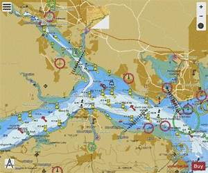 The Solent And Southampton Water Marine Chart 2036 0