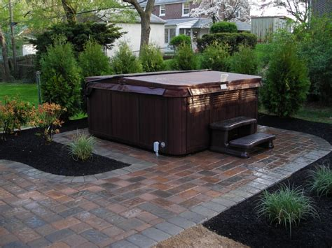 paver patio landscaping ideas these 18 amazing paver patio ideas will beautify your yard landscaping gardening ideas