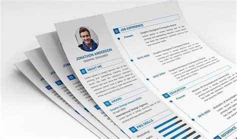 Cv Get Interviews by Best Cv Formats That Will Land You A In 2018