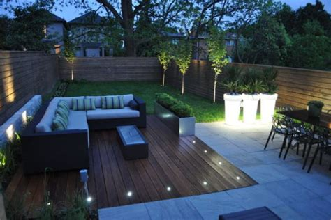 patio floor lighting ideas lighting ideas for outdoor gardens terraces and porches