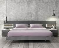 modern platform bed Modern Platform Bed