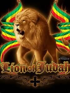 Lion Judah