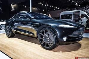 Aston Martin Suv : aston ceo says beautiful suvs are impossible gtspirit ~ Medecine-chirurgie-esthetiques.com Avis de Voitures