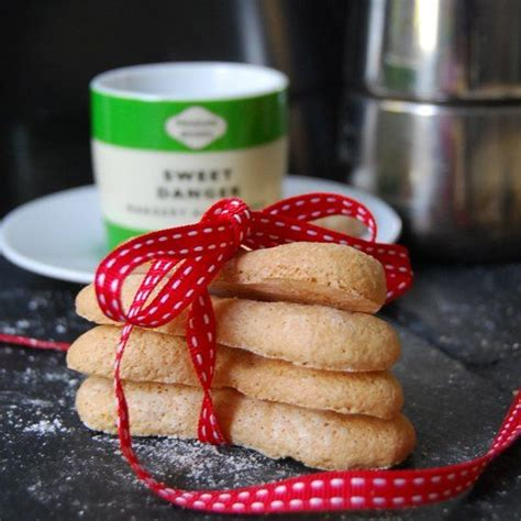 Read more about how to soften cream cheese quickly here. Whether you call them sponge fingers, ladyfingers or savoiardi, these light and sweet biscuits ...
