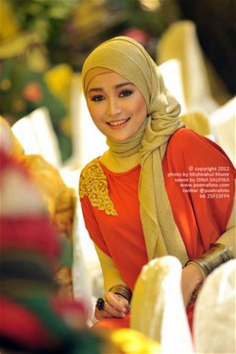 foto portrait gadis cewek cantik aceh jilbab muslimah