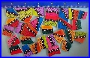 Mosaik Fliesen Verfugen : mosaik fliesen bright funky doodles schwarz rot orange ~ A.2002-acura-tl-radio.info Haus und Dekorationen