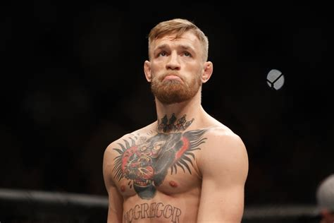 ufc conor mcgregor faced  dangerous options