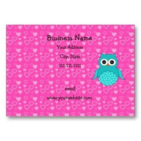 cute cafe business card templates  popscreen