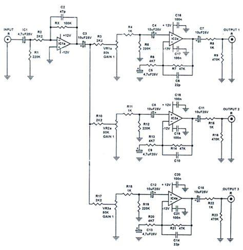 skema audio distributor delta