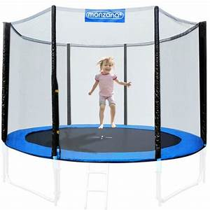 Filet De Sécurité : filet pour trampoline achat vente jeux et jouets pas chers ~ Melissatoandfro.com Idées de Décoration