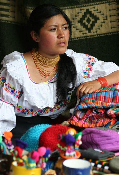women  ecuador united planet blog