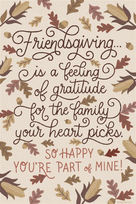 friendsgiving  thanksgiving ecard blue mountain