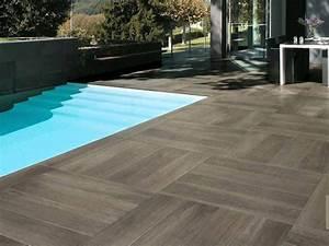 Carrelage Extérieur Terrasse : peinture carrelage salle de bain ~ Voncanada.com Idées de Décoration