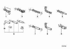 1989 Bmw 325i Double Leaf Spring Contact  1  5