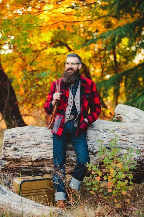 Image Result For Urban Lumberjack Fashion Stylized