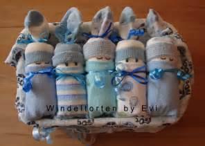 geschenke zur geburt basteln windelbabys boy die etwas andere windeltorte windeltorten by evi auf dawanda